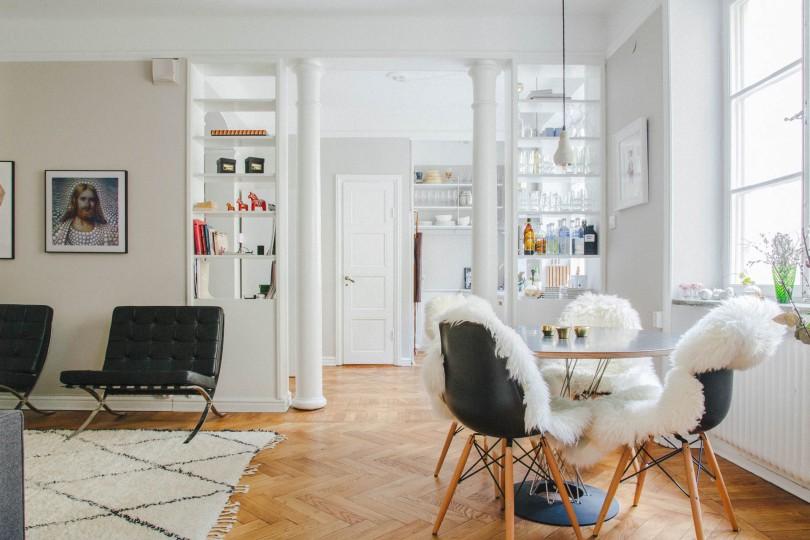 Swedish Design House swedish design – house rehomed